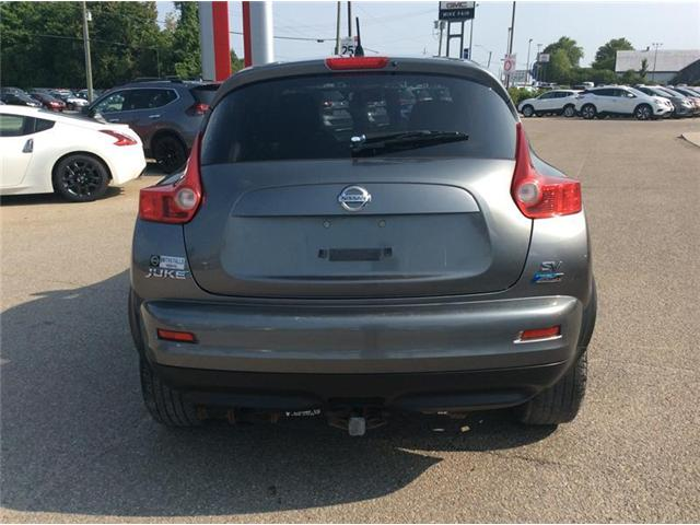 2012 Nissan Juke SV (Stk: 18-244A) in Smiths Falls - Image 8 of 12