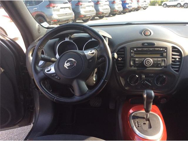2012 Nissan Juke SV (Stk: 18-244A) in Smiths Falls - Image 10 of 12