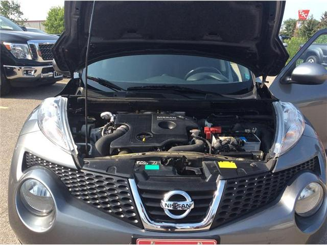 2012 Nissan Juke SV (Stk: 18-244A) in Smiths Falls - Image 12 of 12
