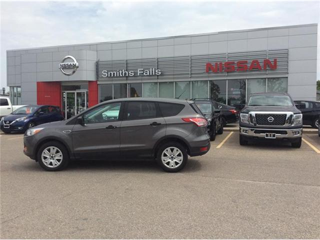 2013 Ford Escape S (Stk: P1936A) in Smiths Falls - Image 1 of 12