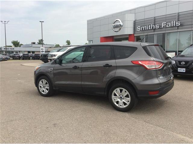 2013 Ford Escape S (Stk: P1936A) in Smiths Falls - Image 2 of 12
