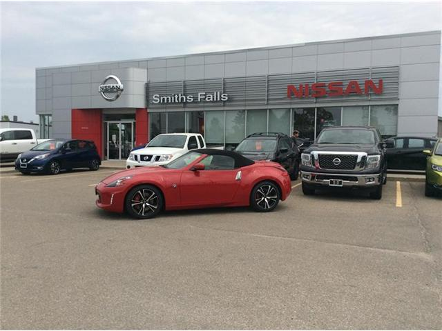 2019 Nissan 370Z Touring Sport (Stk: 19-002) in Smiths Falls - Image 1 of 12