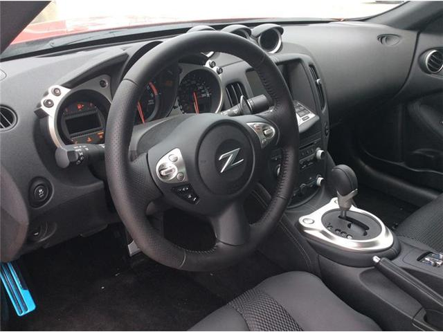 2019 Nissan 370Z Touring Sport (Stk: 19-002) in Smiths Falls - Image 11 of 12