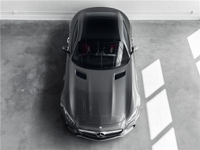 2017 Mercedes-Benz AMG GT S (Stk: WDDYJ7JA1HA011035) in Woodbridge - Image 1 of 41