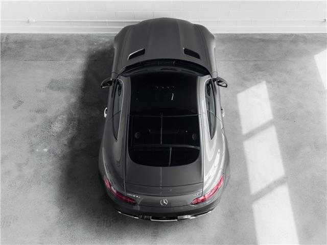2017 Mercedes-Benz AMG GT S (Stk: WDDYJ7JA1HA011035) in Woodbridge - Image 2 of 41