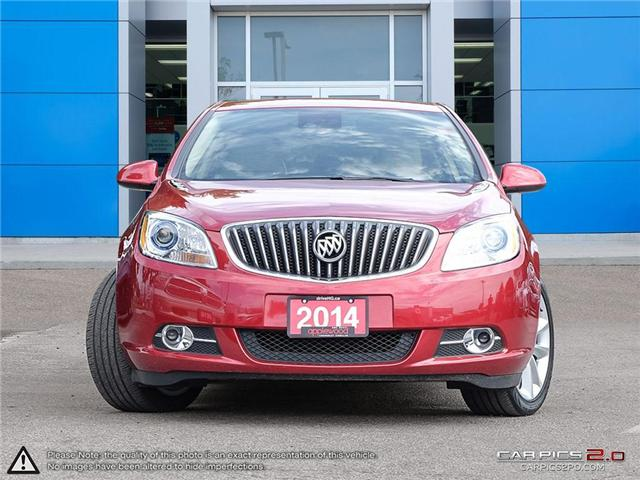2014 Buick Verano Base (Stk: 6928P) in Mississauga - Image 2 of 28