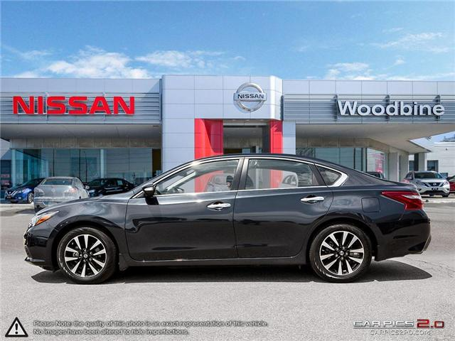 2018 Nissan Altima 2.5 SL Tech (Stk: P7053) in Etobicoke - Image 3 of 27
