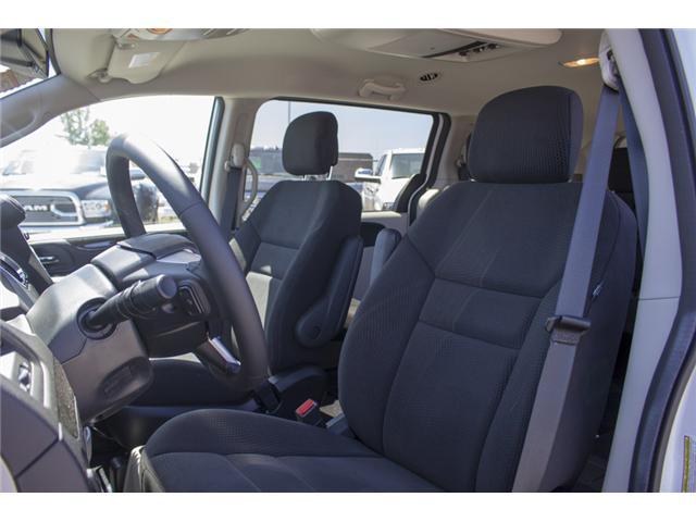 2017 Dodge Grand Caravan CVP/SXT (Stk: EE891250) in Surrey - Image 10 of 29