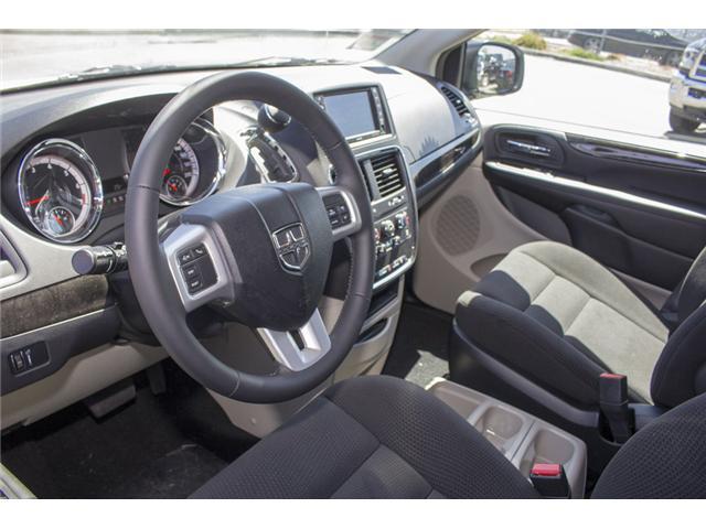 2017 Dodge Grand Caravan CVP/SXT (Stk: EE891250) in Surrey - Image 11 of 29