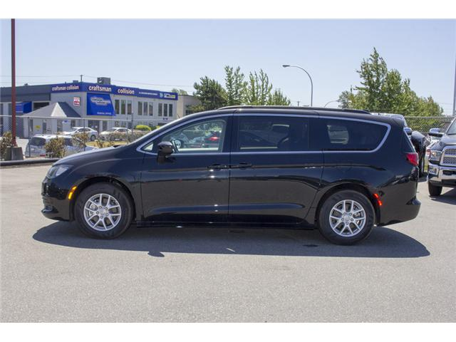 2017 Chrysler Pacifica LX (Stk: EE891550) in Surrey - Image 4 of 25