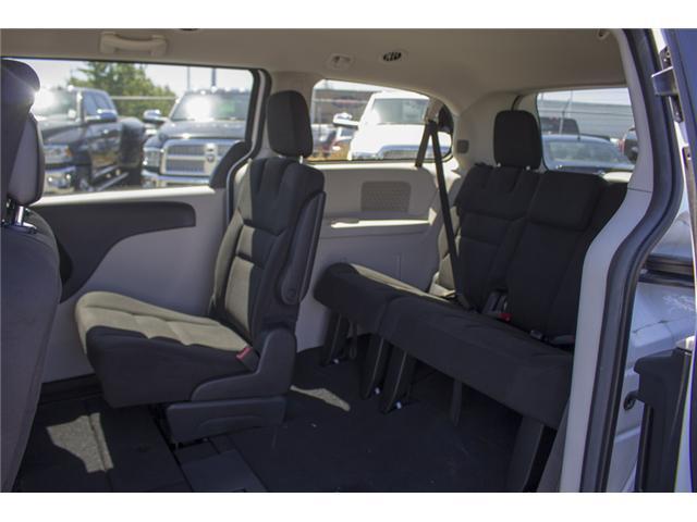 2017 Dodge Grand Caravan CVP/SXT (Stk: EE891250) in Surrey - Image 12 of 29