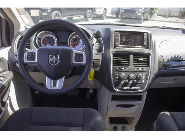 2017 Dodge Grand Caravan CVP/SXT (Stk: EE891250) in Surrey - Image 13 of 29
