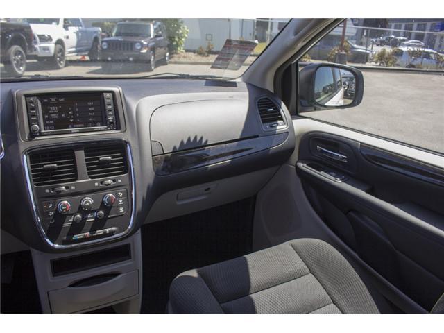 2017 Dodge Grand Caravan CVP/SXT (Stk: EE891250) in Surrey - Image 14 of 29