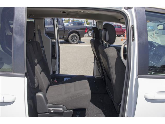 2017 Dodge Grand Caravan CVP/SXT (Stk: EE891250) in Surrey - Image 16 of 29