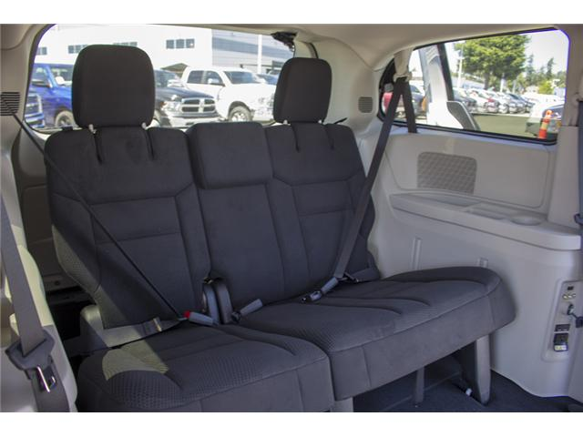 2017 Dodge Grand Caravan CVP/SXT (Stk: EE891250) in Surrey - Image 18 of 29