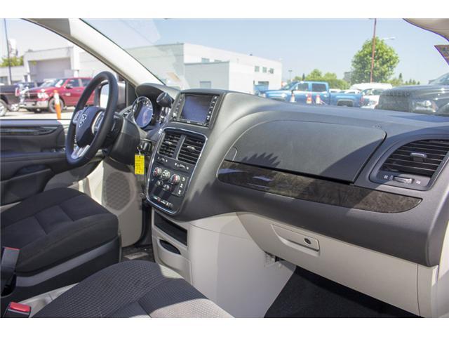 2017 Dodge Grand Caravan CVP/SXT (Stk: EE891250) in Surrey - Image 19 of 29