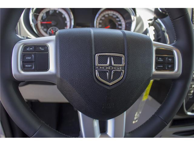 2017 Dodge Grand Caravan CVP/SXT (Stk: EE891250) in Surrey - Image 22 of 29