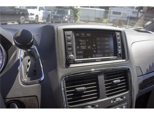2017 Dodge Grand Caravan CVP/SXT (Stk: EE891250) in Surrey - Image 24 of 29
