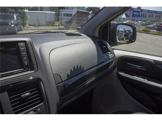 2017 Dodge Grand Caravan CVP/SXT (Stk: EE891250) in Surrey - Image 28 of 29
