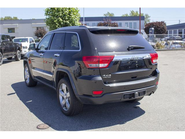 2011 Jeep Grand Cherokee Limited (Stk: EE891870A) in Surrey - Image 5 of 28