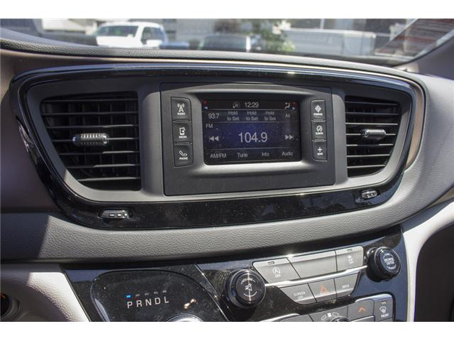 2017 Chrysler Pacifica LX (Stk: EE891550) in Surrey - Image 21 of 25