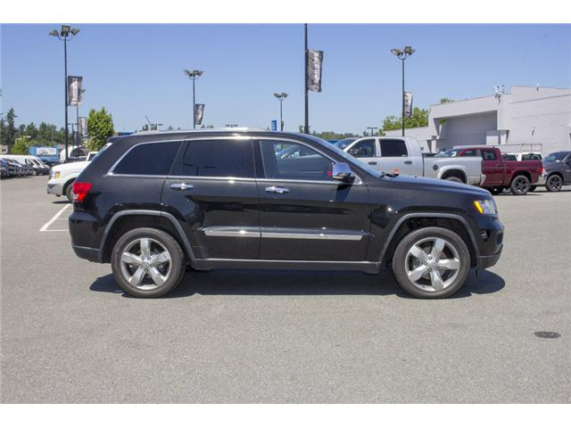 2011 Jeep Grand Cherokee Limited (Stk: EE891870A) in Surrey - Image 8 of 28