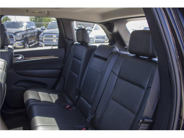 2011 Jeep Grand Cherokee Limited (Stk: EE891870A) in Surrey - Image 13 of 28