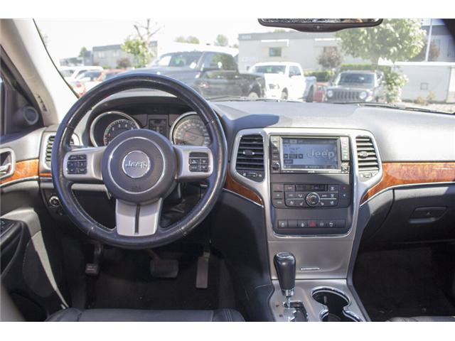 2011 Jeep Grand Cherokee Limited (Stk: EE891870A) in Surrey - Image 14 of 28