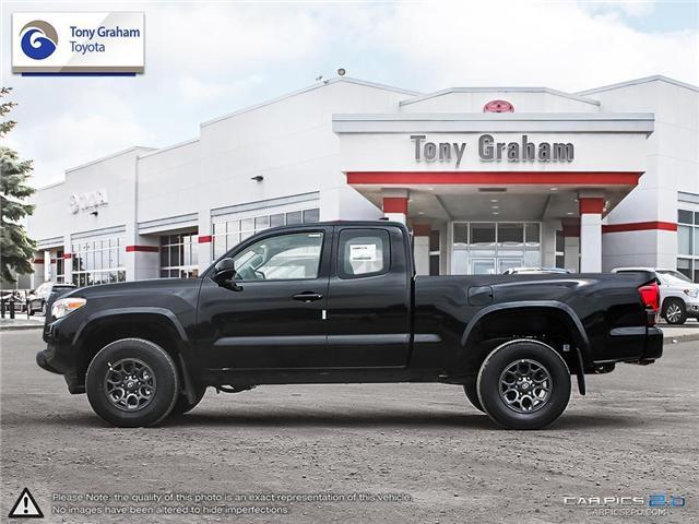 2018 Toyota Tacoma SR+ (Stk: 56956) in Ottawa - Image 2 of 25