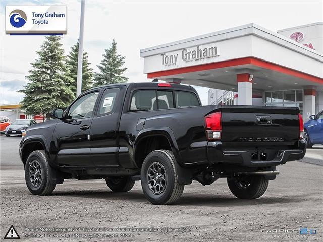 2018 Toyota Tacoma SR+ (Stk: 56956) in Ottawa - Image 3 of 25