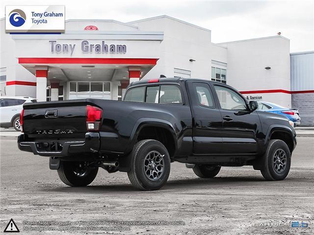 2018 Toyota Tacoma SR+ (Stk: 56956) in Ottawa - Image 5 of 25