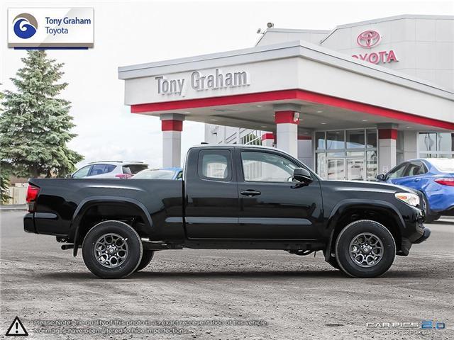 2018 Toyota Tacoma SR+ (Stk: 56956) in Ottawa - Image 6 of 25
