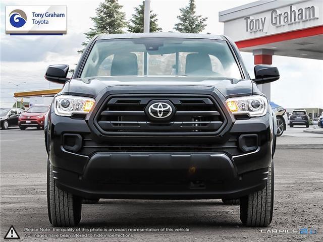 2018 Toyota Tacoma SR+ (Stk: 56956) in Ottawa - Image 8 of 25