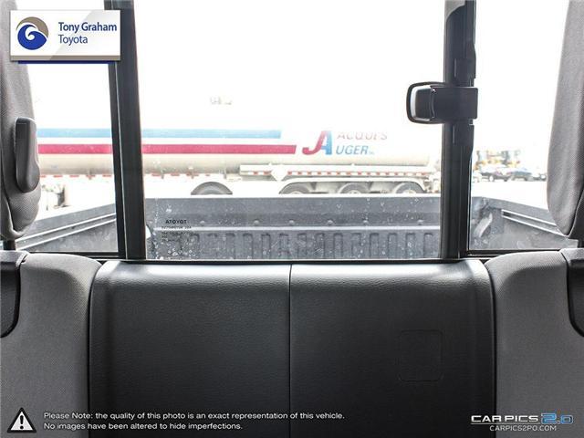 2018 Toyota Tacoma SR+ (Stk: 56956) in Ottawa - Image 13 of 25