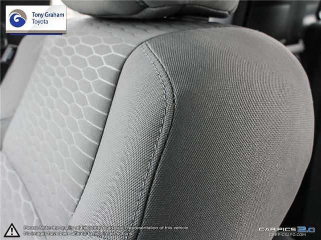 2018 Toyota Tacoma SR+ (Stk: 56956) in Ottawa - Image 23 of 25