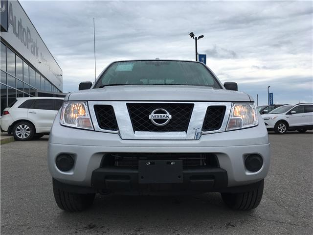2018 Nissan Frontier SV (Stk: 18-27168RJB) in Barrie - Image 2 of 24
