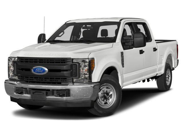 2018 Ford F-250 Lariat (Stk: 18468) in Perth - Image 1 of 9