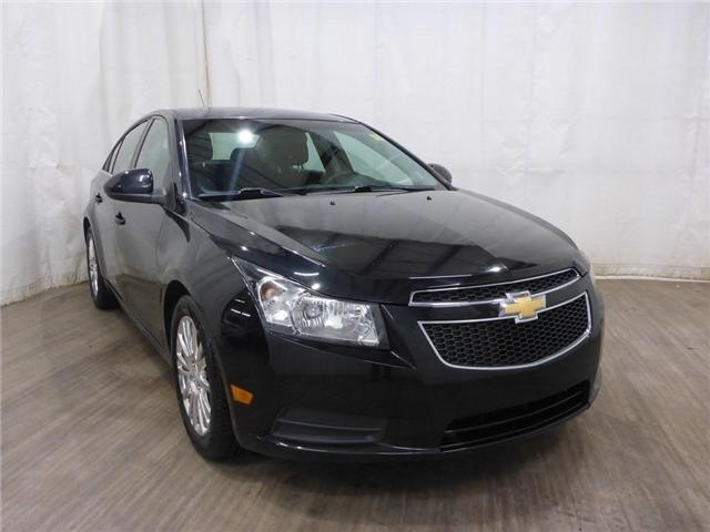 2012 Chevrolet Cruze ECO (Stk: 180526131) in Calgary - Image 2 of 28