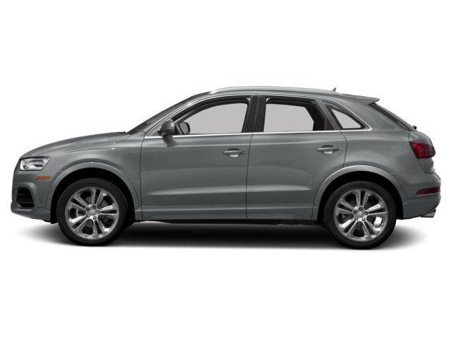 2018 Audi Q3 2.0T Progressiv (Stk: A11370) in Newmarket - Image 2 of 9