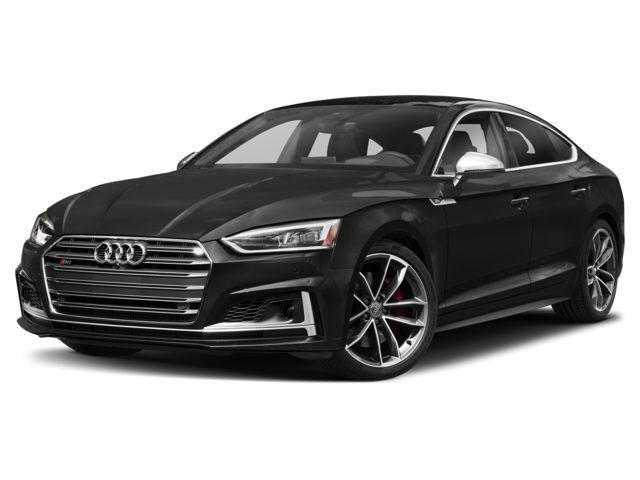 2018 Audi S5 3.0T Technik (Stk: A11371) in Newmarket - Image 1 of 9
