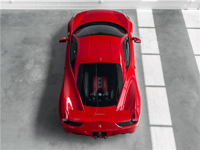 2011 Ferrari 458 Italia Base (Stk: ZFF67NFA7B0181542) in Woodbridge - Image 2 of 42