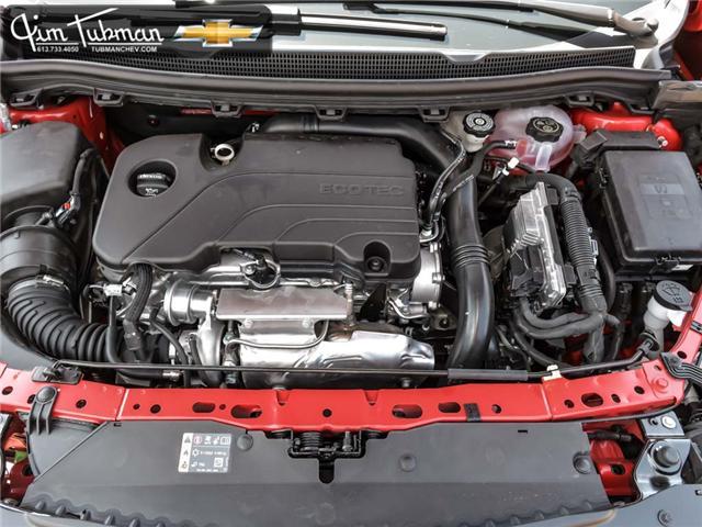 2018 Chevrolet Cruze LT Auto (Stk: 181316) in Ottawa - Image 9 of 21