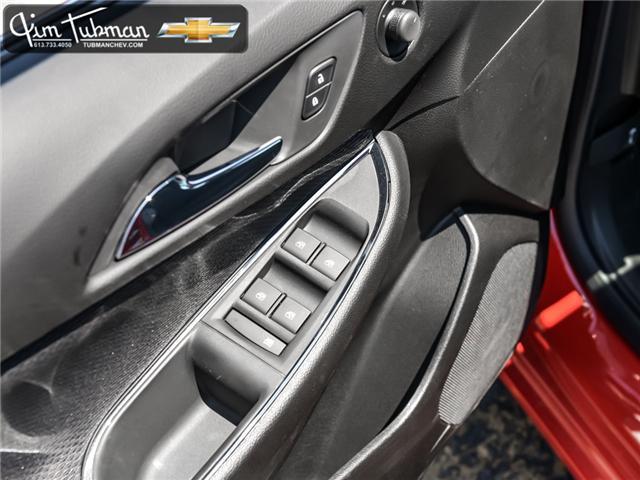 2018 Chevrolet Cruze LT Auto (Stk: 181316) in Ottawa - Image 10 of 21