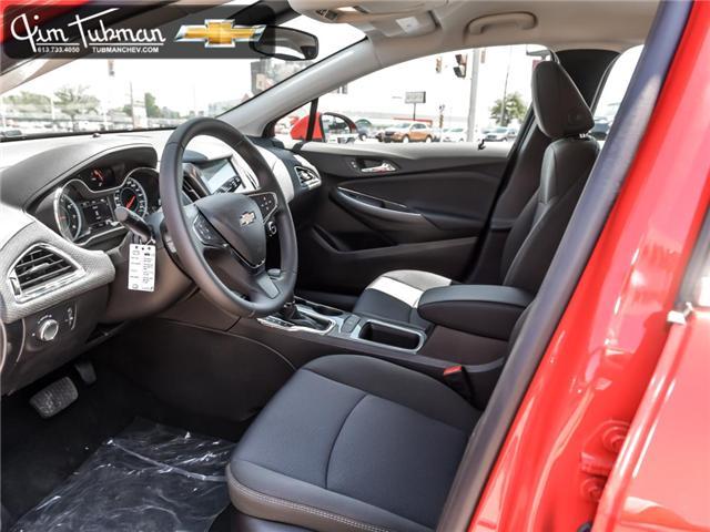 2018 Chevrolet Cruze LT Auto (Stk: 181316) in Ottawa - Image 11 of 21
