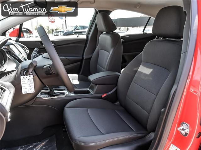 2018 Chevrolet Cruze LT Auto (Stk: 181316) in Ottawa - Image 12 of 21