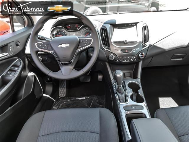 2018 Chevrolet Cruze LT Auto (Stk: 181316) in Ottawa - Image 13 of 21