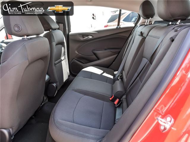 2018 Chevrolet Cruze LT Auto (Stk: 181316) in Ottawa - Image 14 of 21