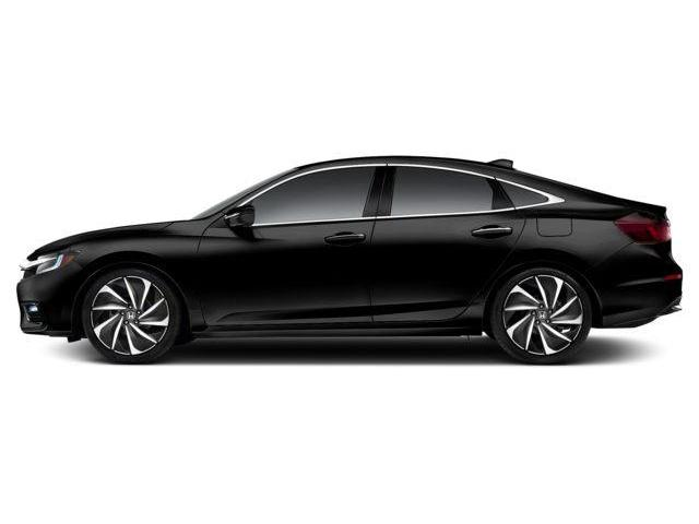 2019 Honda Insight Touring (Stk: 1036) in Nepean - Image 2 of 3
