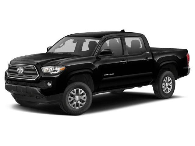 2018 Toyota Tacoma SR5 (Stk: 8TA828) in Georgetown - Image 1 of 2