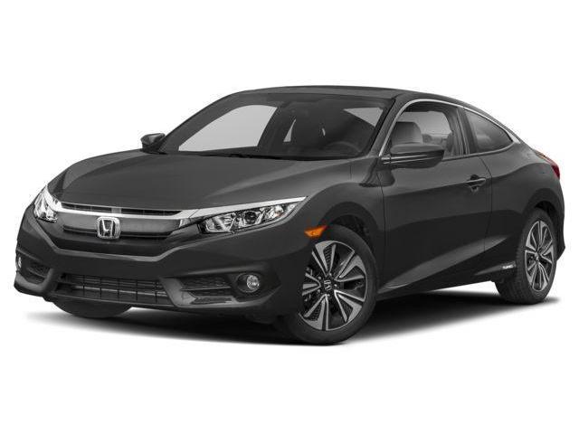2018 Honda Civic EX-T (Stk: 4J16580) in Vancouver - Image 1 of 9